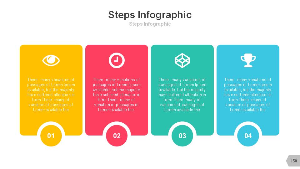 universe multipurpose powerpoint presentation