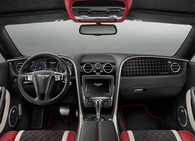 2018 Bentley Continental Supersports Review, Specs, Price