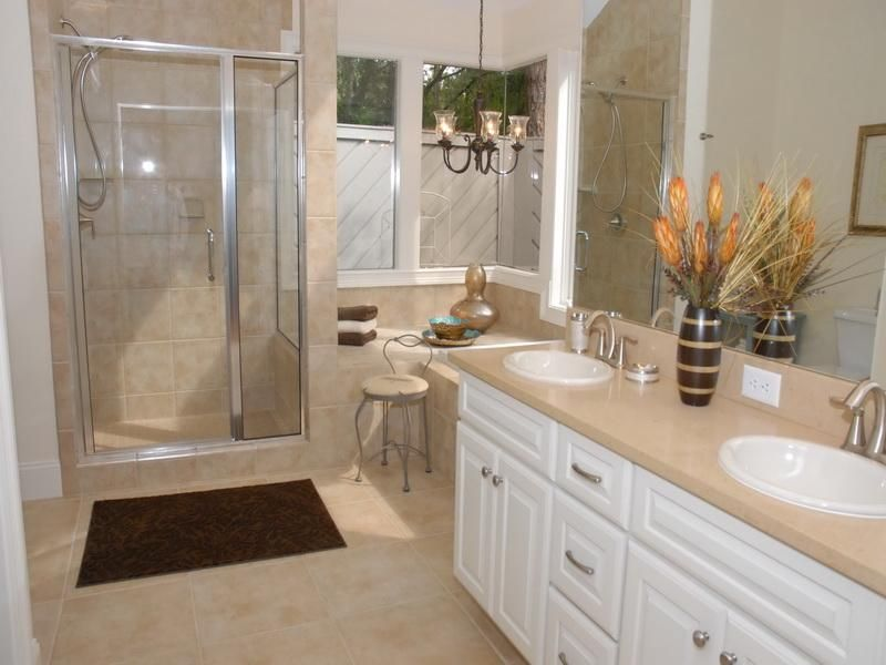 neutral bathroom | Related Post from Neutral Color Bathrooms Make The Room Appear Bigger & neutral bathroom | Related Post from Neutral Color Bathrooms Make ...