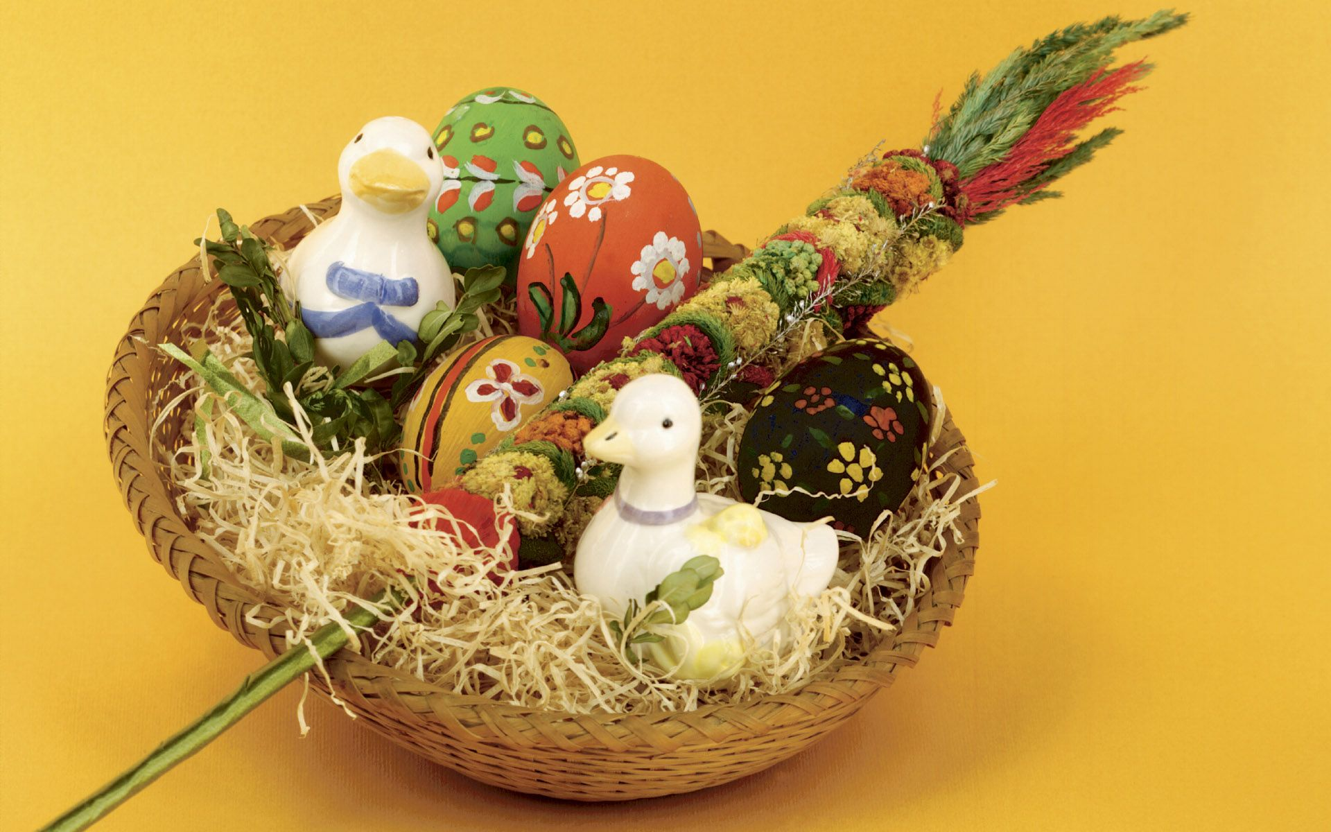 Beautiful easter pictures easter eggsthe symbols of hope life and easter negle Image collections