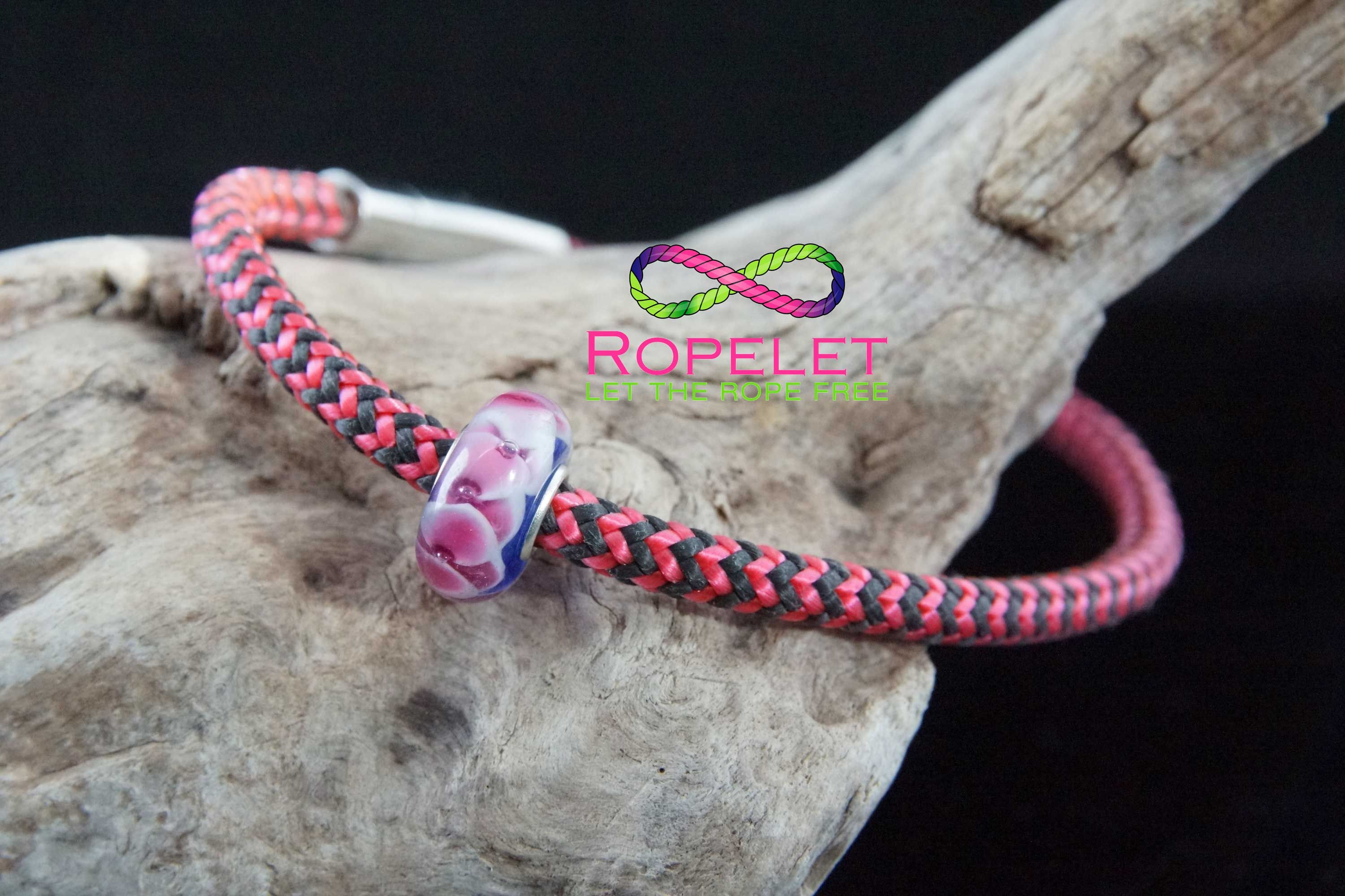 OMG! Get one of our Limited Edition Ropelets for your wrist, the fashionable handmade rope bracelets by www.ropelet.co.uk. Made to your order you wont find them on the highstreet! #ropelet #ladiesfashion #ladiesbracelet