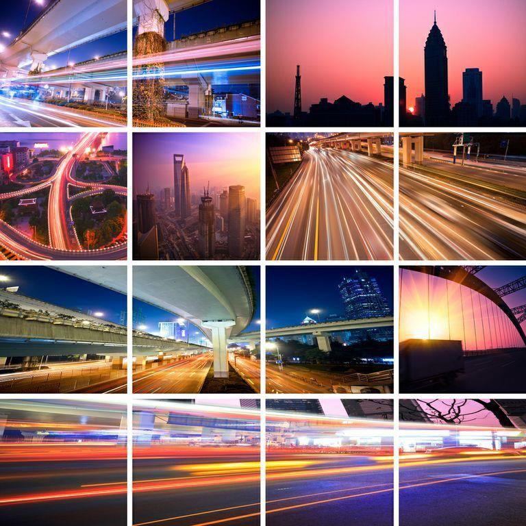 Meet the Modern Shanghai.