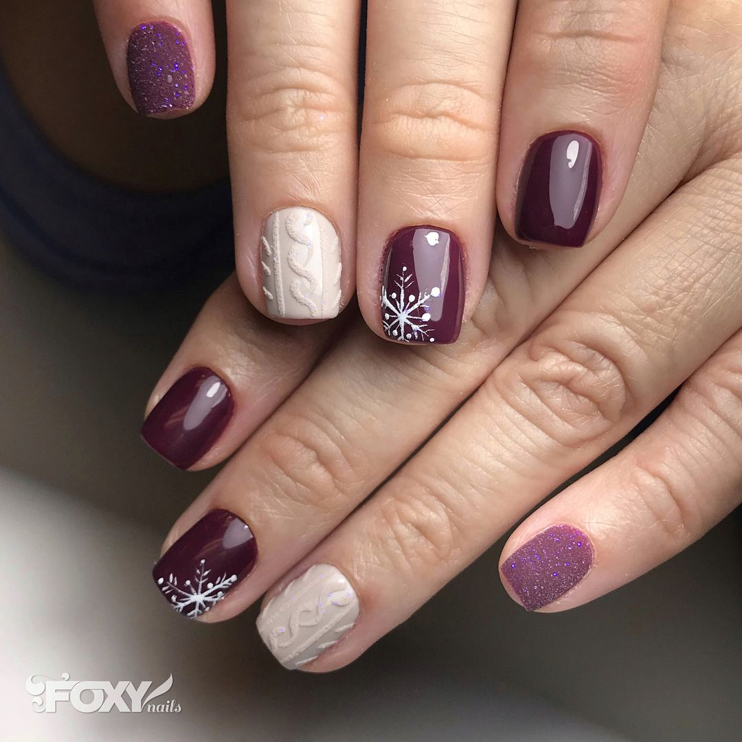 61 Likes, 3 Comments - Foxy Nails (@foxy_nails_roseville) on ...