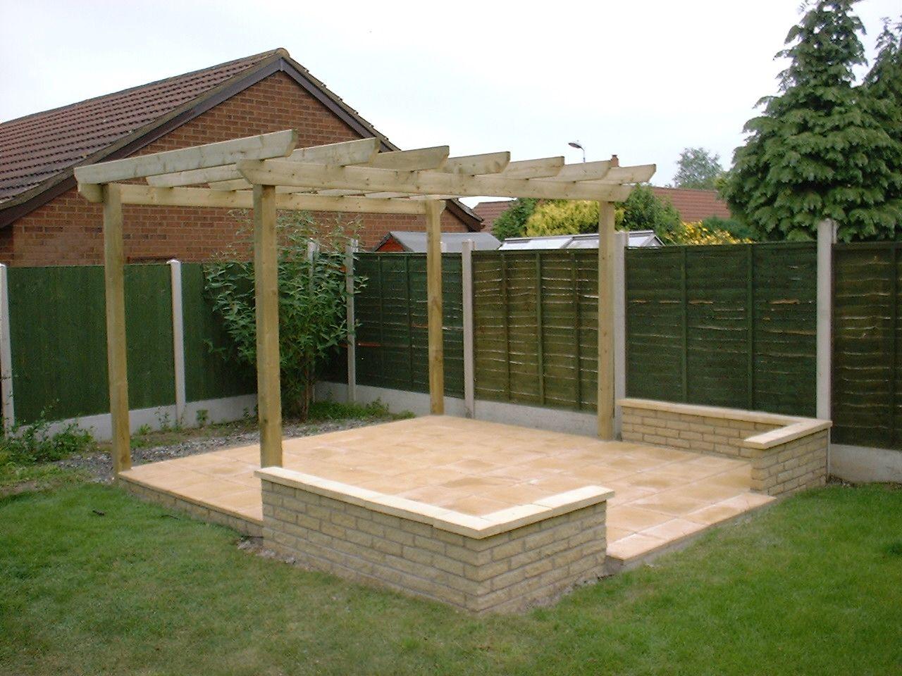 Etonnant Garden Pagoda, Arches U0026 Arbours Service Telford, Shropshire