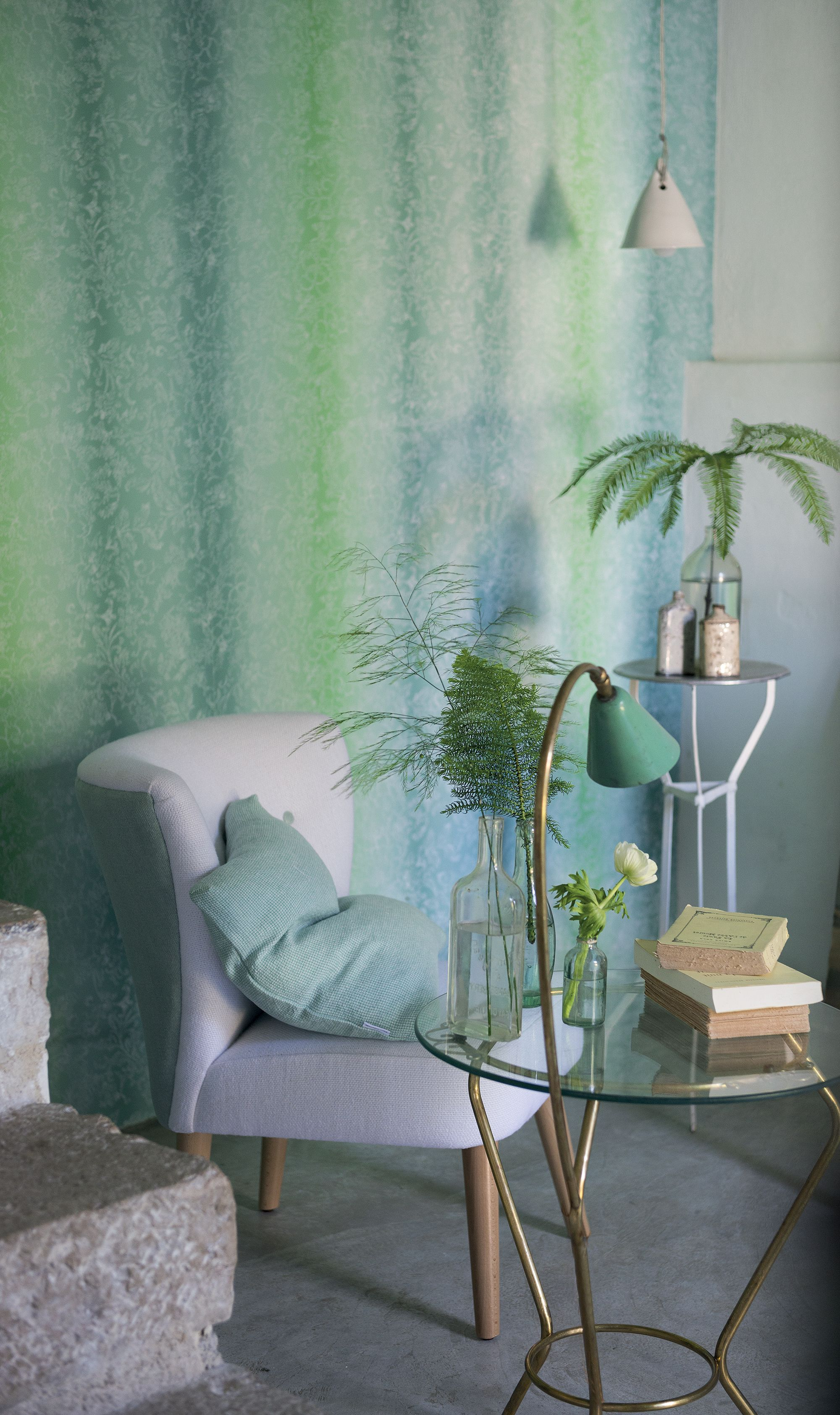 Papel Pintado Designers Guild Designers Guild Yuzen Wallpaper I Want That Pinterest Papel