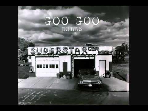 Goo Goo Dolls Signed Vinyl