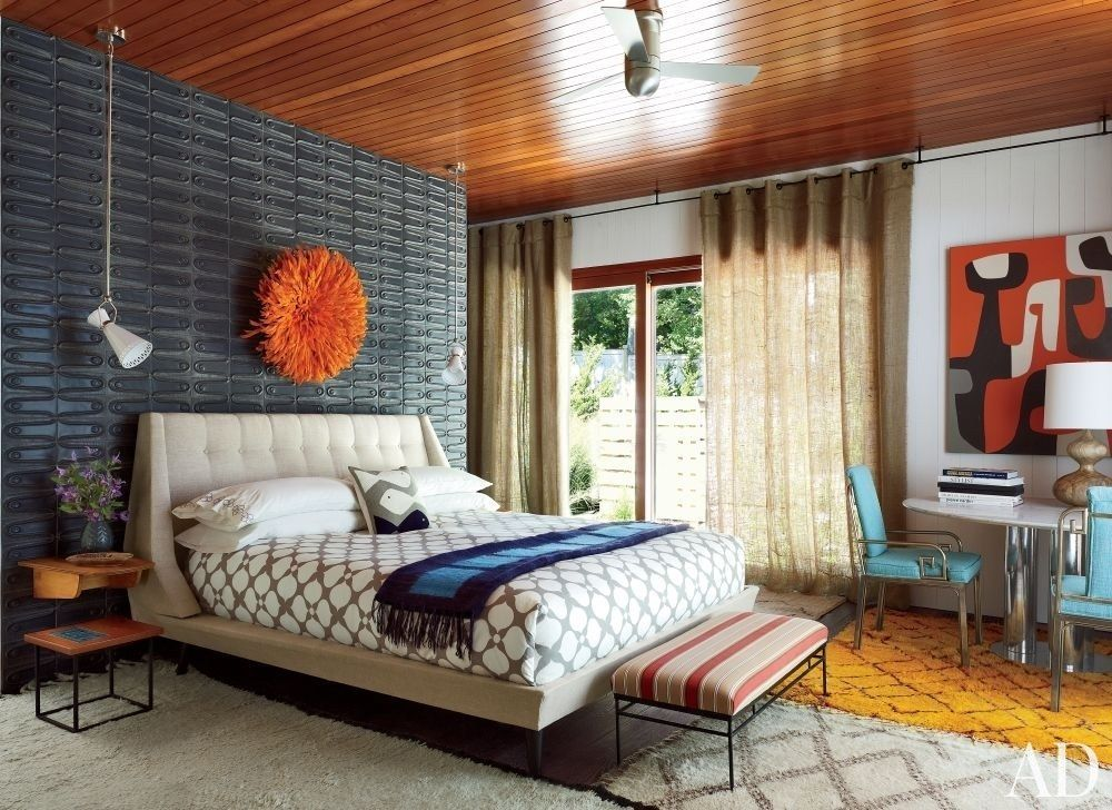 26 bedroom decorating ideas how to decorate a bedroom photos architectural digest