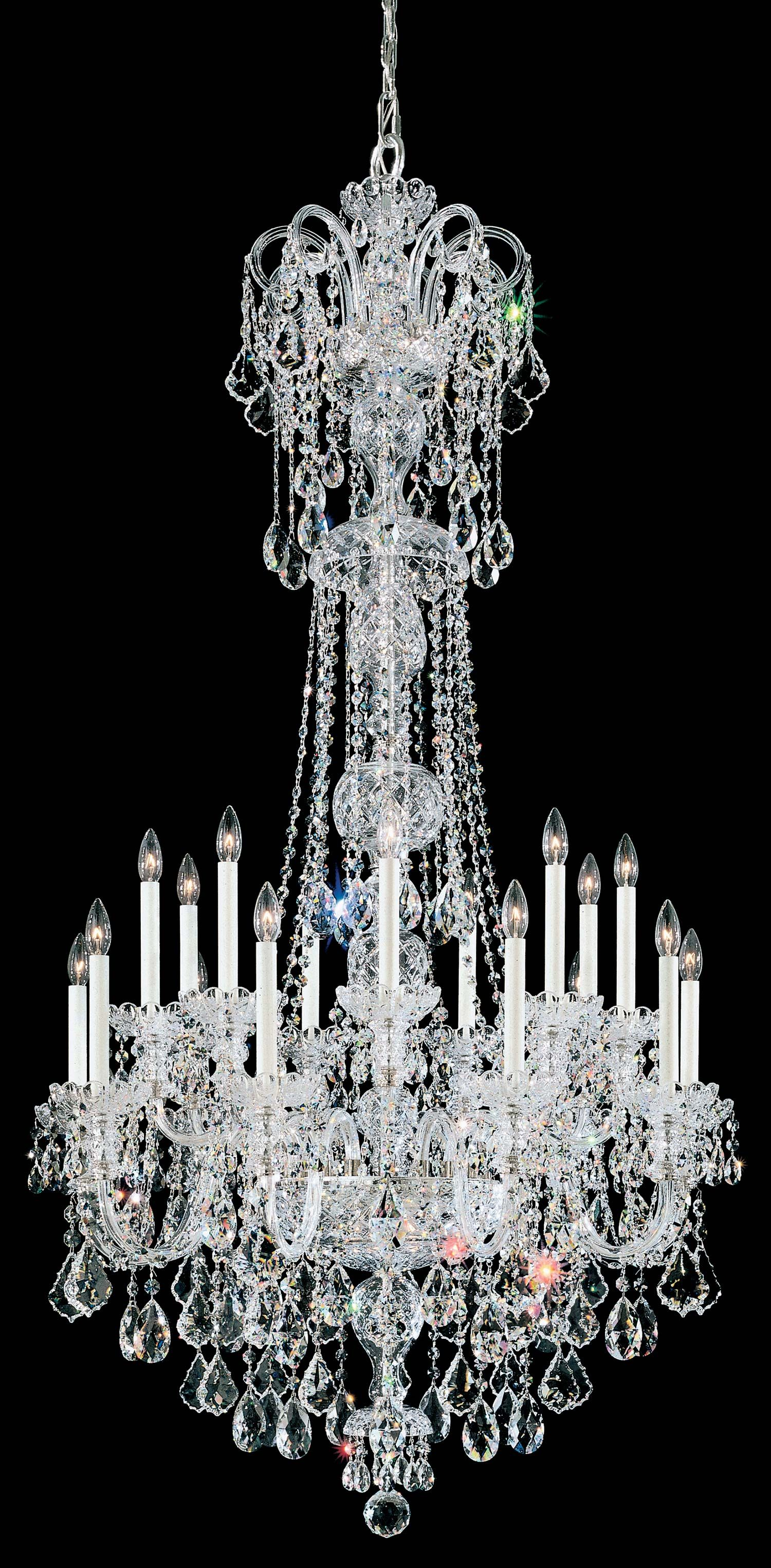 Embrace your life luz pinterest chandeliers white light crystals arubaitofo Gallery