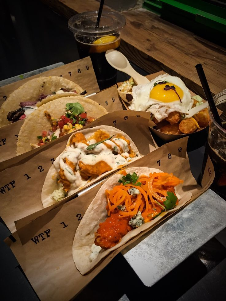 Velvet Taco in Chicago, IL | Drink Local, Eat Local ...