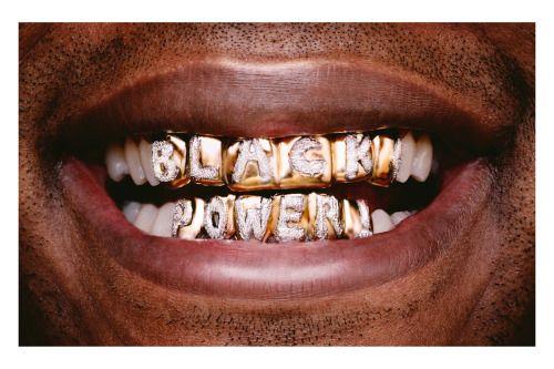 Grillz Blog Black Power Art Black Girl Aesthetic Black Power
