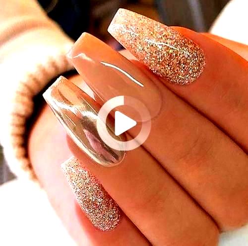 Nails Nails; Natural Nails; Solid Color Nails; Acrylic Nails; Cute Nails;Wedding…