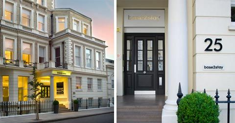 Pin By Binkley Bauman On Business Boutique Boutique Hotels London