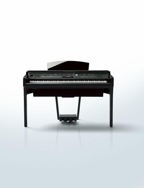 digital piano clavinova cvp series complete list of the winners good design award design. Black Bedroom Furniture Sets. Home Design Ideas