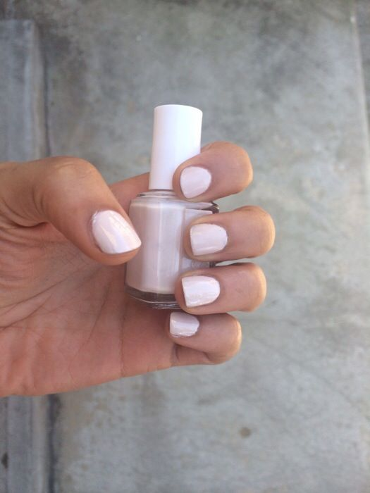 One of my go-to\'s :) Essie shade urban jungle from their Summer 2015 ...