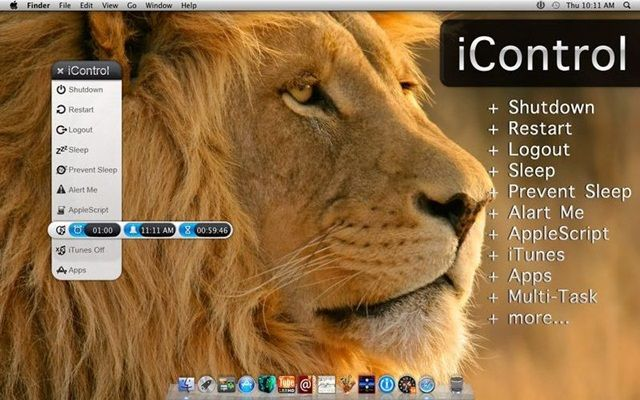 icontrol for mac download