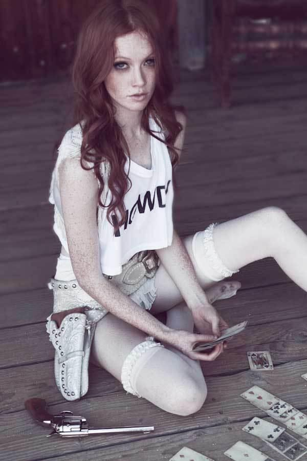 Women's #Fashion Clothing: Blouses and #Tops: Wildfox Couture #Howdy Cropped Tank Top in Clean #White: Clothes