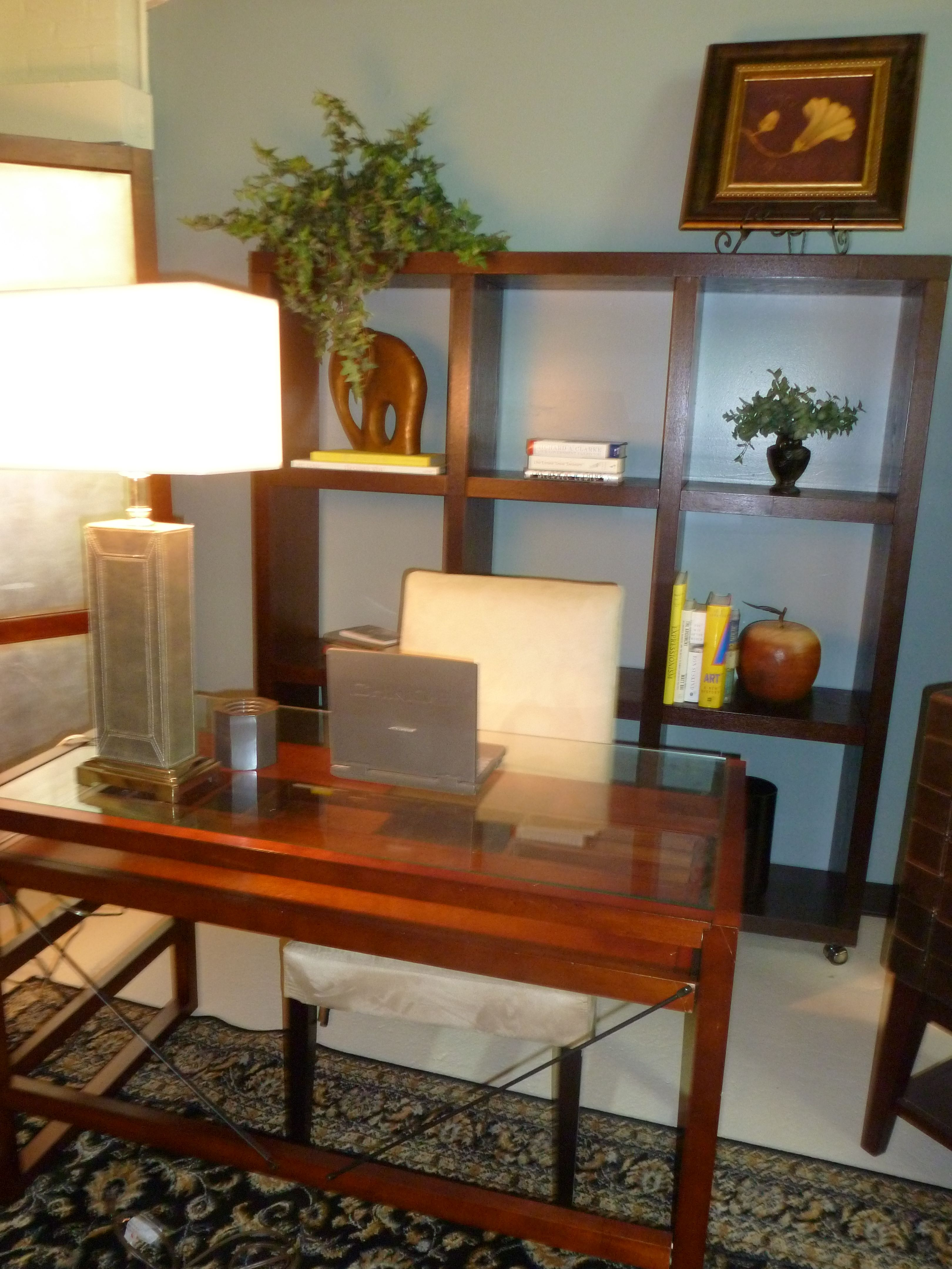 ASP Home Stagers Staged The New Churchill Furniture Rental Company Showroom  In The Boston Area.