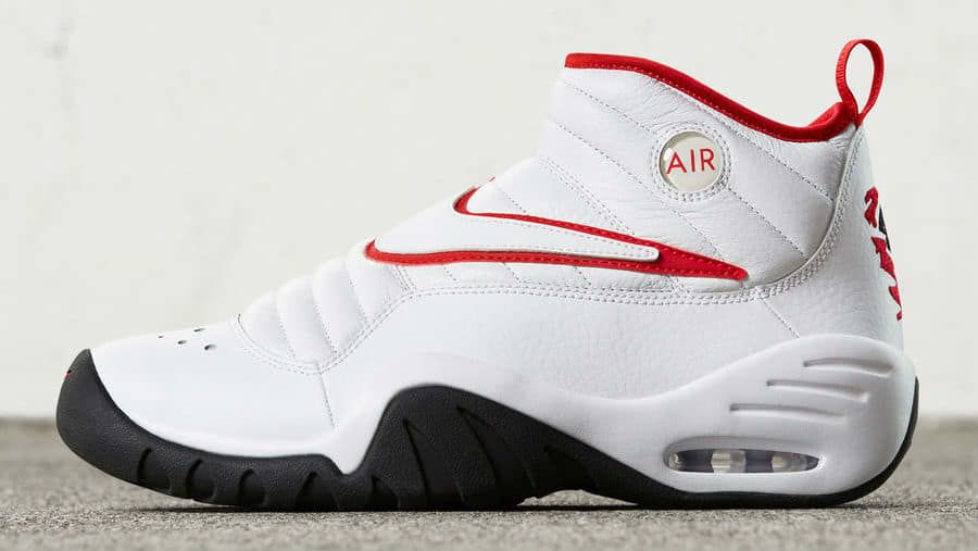 new styles 20785 f5a76 Kick d Out  The Dennis Rodman  Nike Air Shake NDestrukt  Is Now