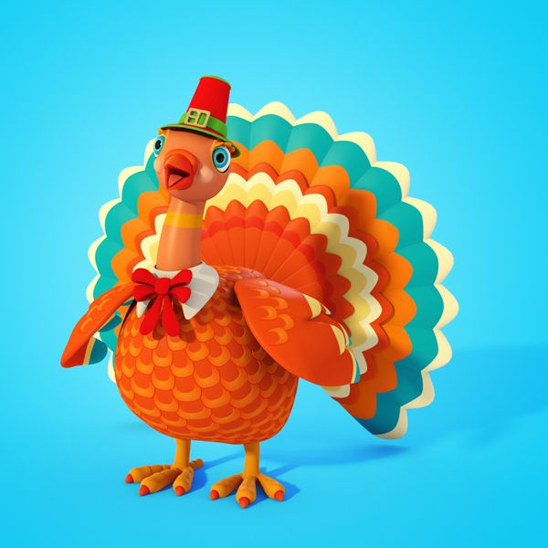 Macy S Thanksgiving Day Parade Characters By Teodoru Badiu Via Behance Macy S Thanksgiving Day Parade Thanksgiving Day Parade Thanksgiving Crafts