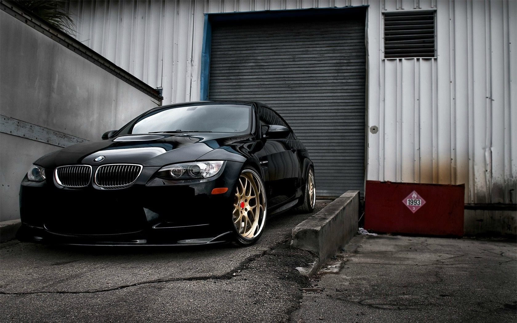 Bmw M3 Black Hd Wallpaper With Images Bmw Wallpapers