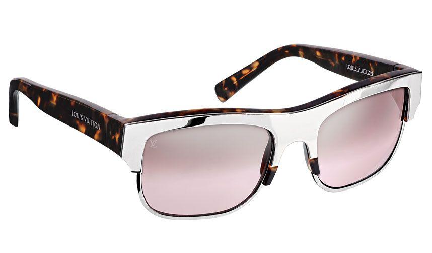 dc59c0ba78f81 Louis Vuitton - lentes de sol   Moda Hombre