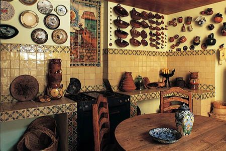 Cocinas Mexicanas Tradicionales All Photos C Melba Levick