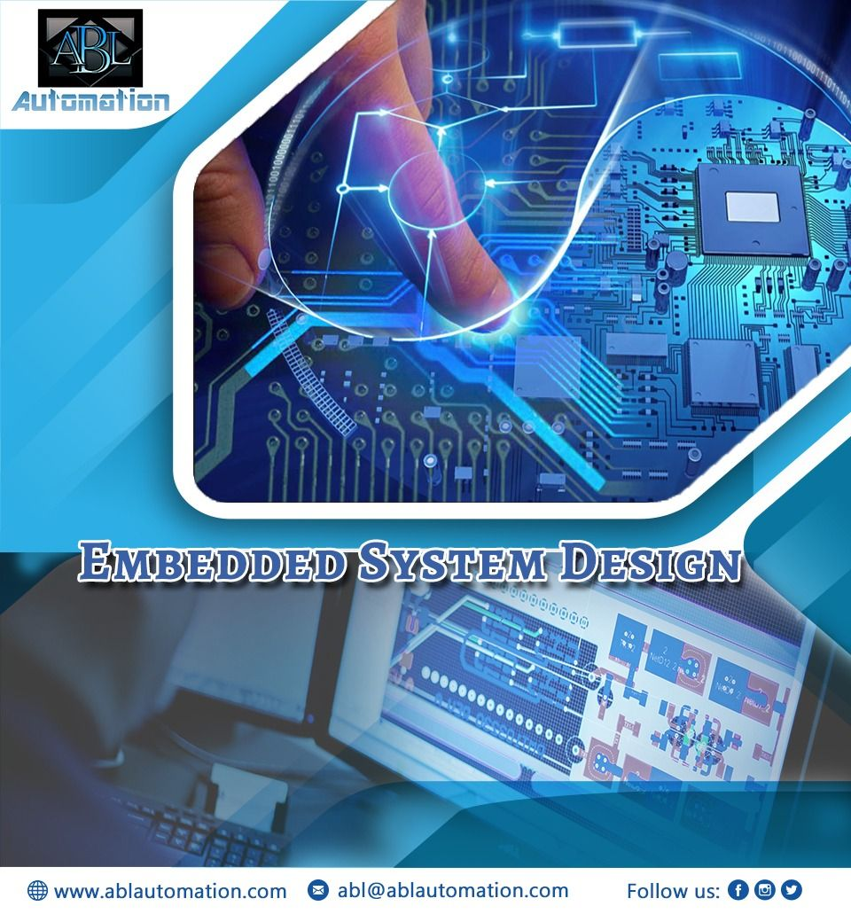 Embedded System Design is by nature a collaborative