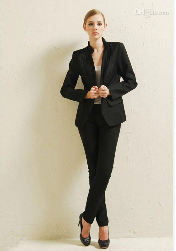 Pin by Shop Undressed on Sexy Business Suits for Women | Pinterest ...