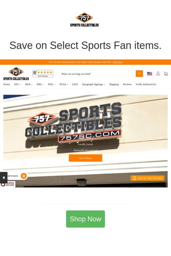 Best Deals And Coupons For 757 Sports Collectibles In 2020 Sports Collectibles Fun Sports Sports