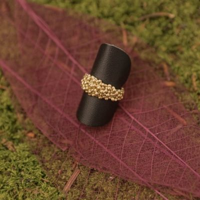 Caviar Gold en or 18k