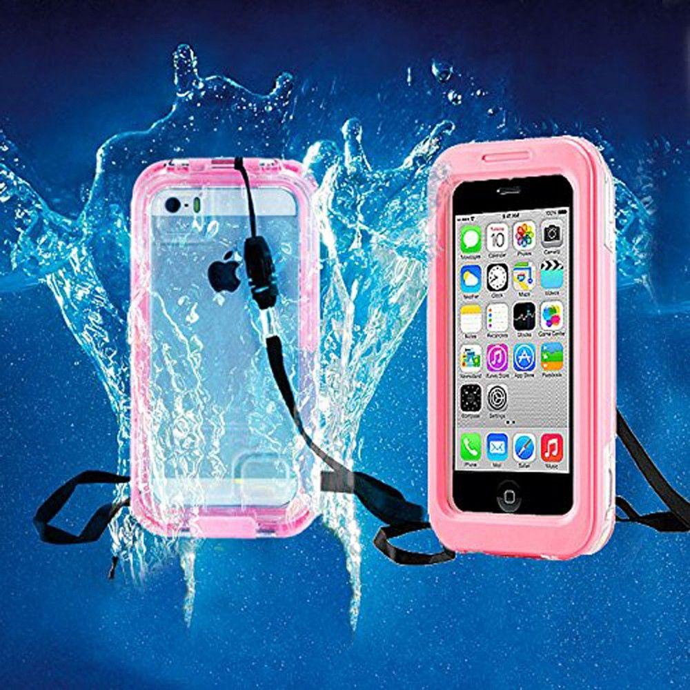 Le Iphone 7 Plus Aquacase Waterproof