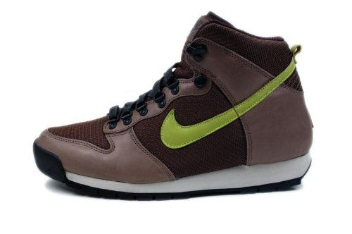 separation shoes 245cf d97f4 ... Nike ACG Lava Dunk High Premium - Ironstone Volt, 10.5 D US Nike, ...