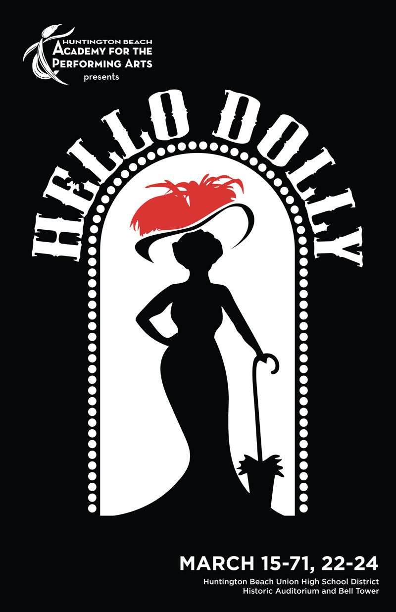 hello dolly poster hello dolly design elements and