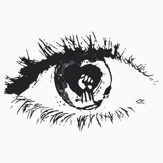 Rise Against Eye