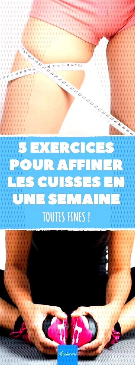 #jessicasmith #exercices #programme #seulement #physique #bienetre #fitness #semaine #cuisses #affin...
