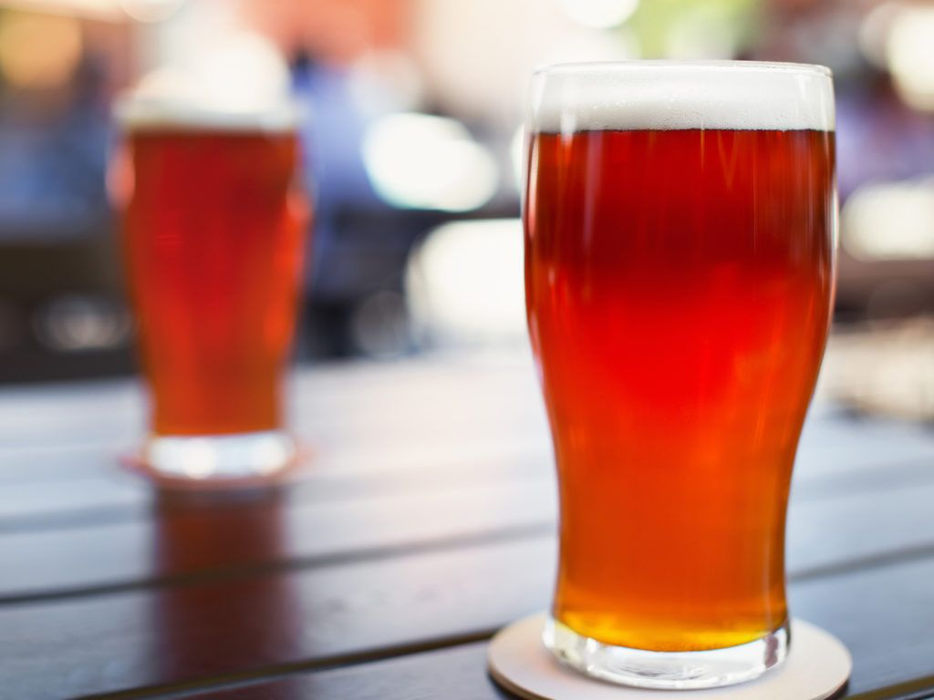 Hops Health Benefits Beer Health Benefits India Pale Ale