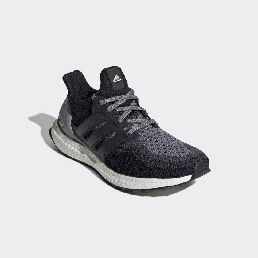 446df3bd5bb74 Ultra Boost Shoes Core Black   Core Black   Grey AF5141