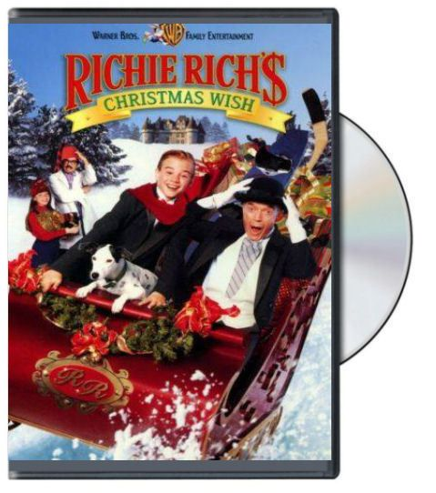 Richie Richs Christmas Wish.Pin On Christmas It S Never Too Early