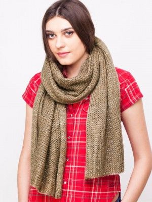 ee02b6448048b buy online scarf in india from koovs.com | scarves for women online ...