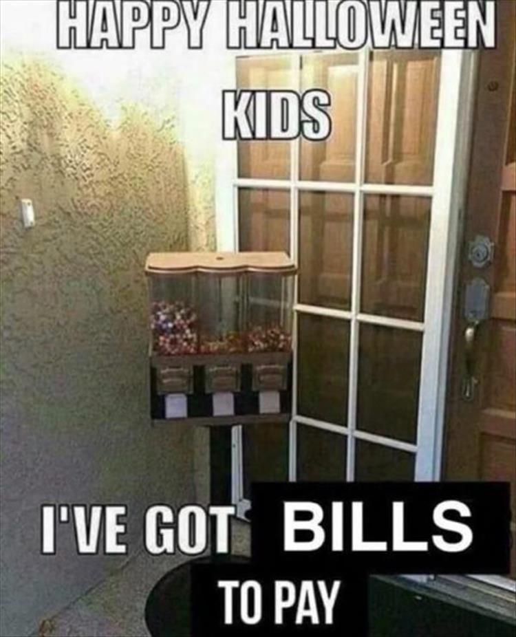 Morning Funny Meme Dump 36 Pics Funny Halloween Memes Halloween Memes Holiday Quotes Funny