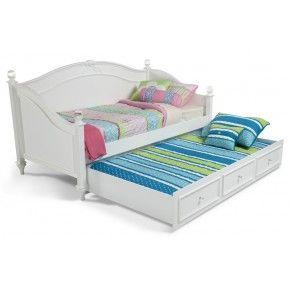 Beds Headboards Kids Furniture Bob S Discount Furniture Daybed With Trundle Furniture Kids Bed Headboards