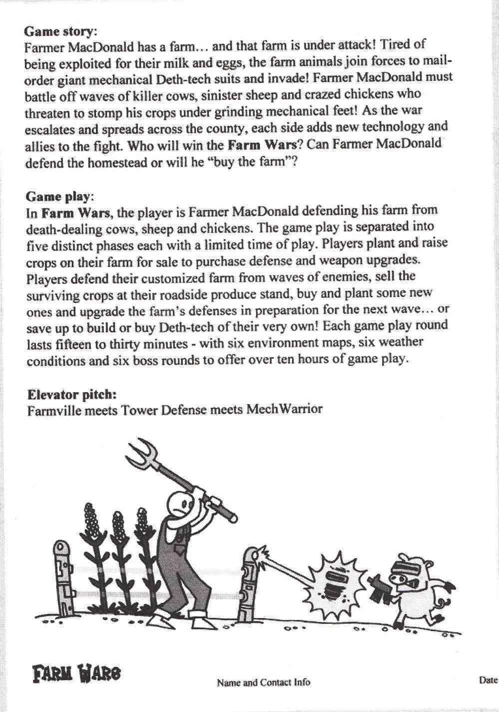 game design cover letter - Maco.palmex.co