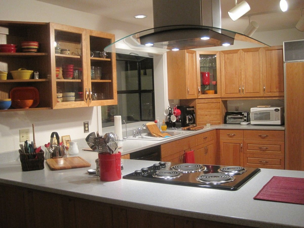 clever kitchen ideas cabinet facelift http garecscleaningsystems