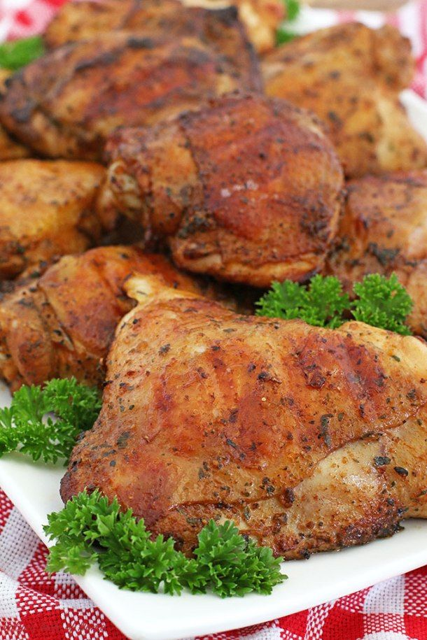 Taste Of Home Chicken Thigh Recipes Marinated Chicken Thighs Marinated Chicken Recipes