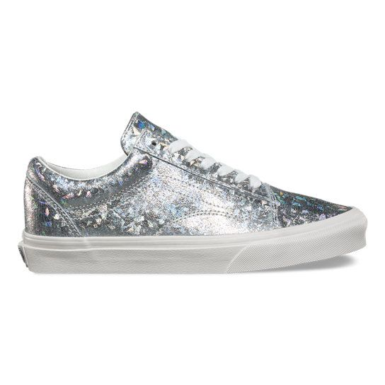 d5bd309dbf Hologram Old Skool Shoes