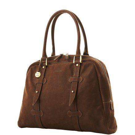 Dooney & Bourke: Amato Leather The Claremont