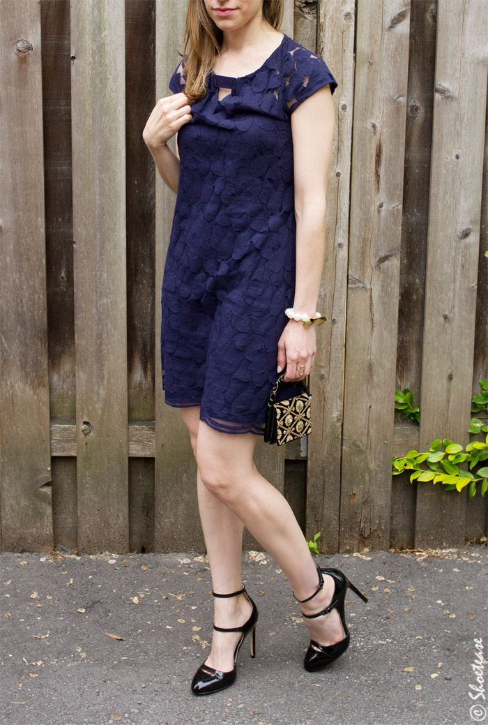 What Color Shoes With Navy Dress Question Answered Dresses