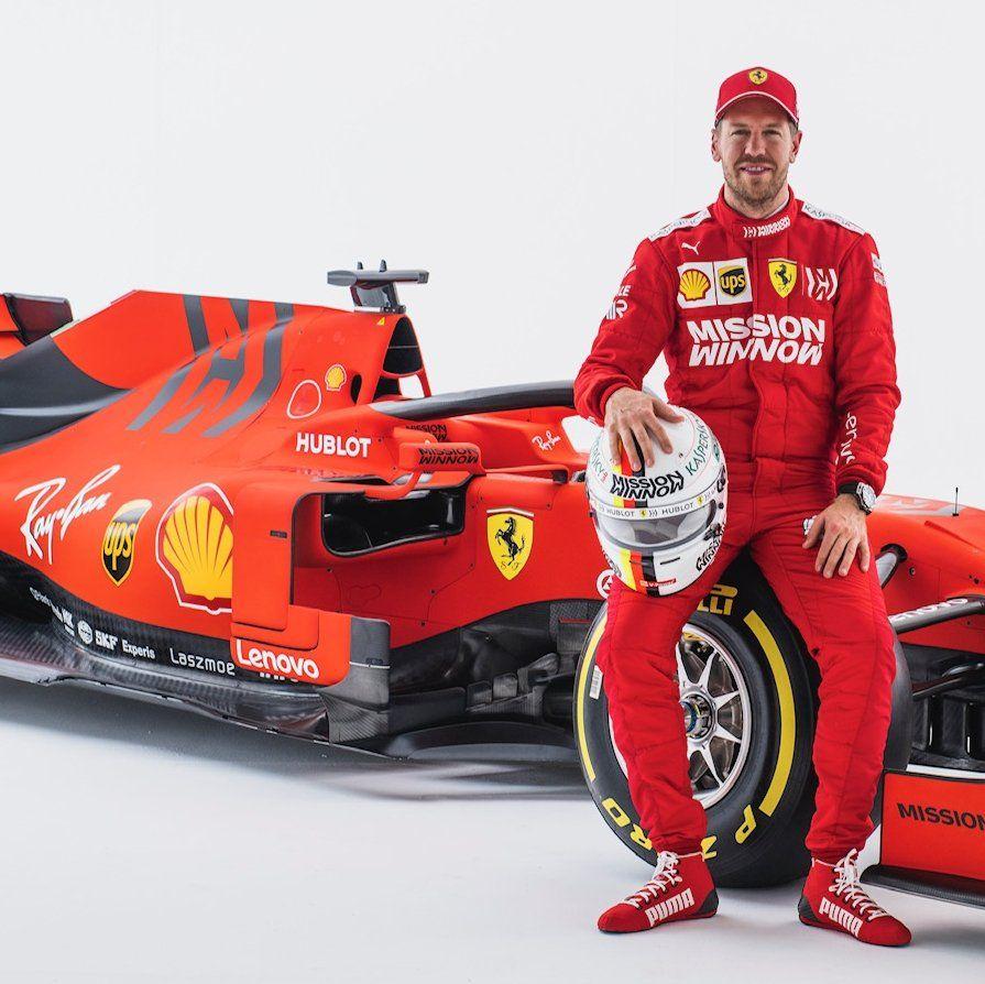 Sebastian Vettel 5 Sebvettelnews Twitter Sebastian F1 Drivers European Culture