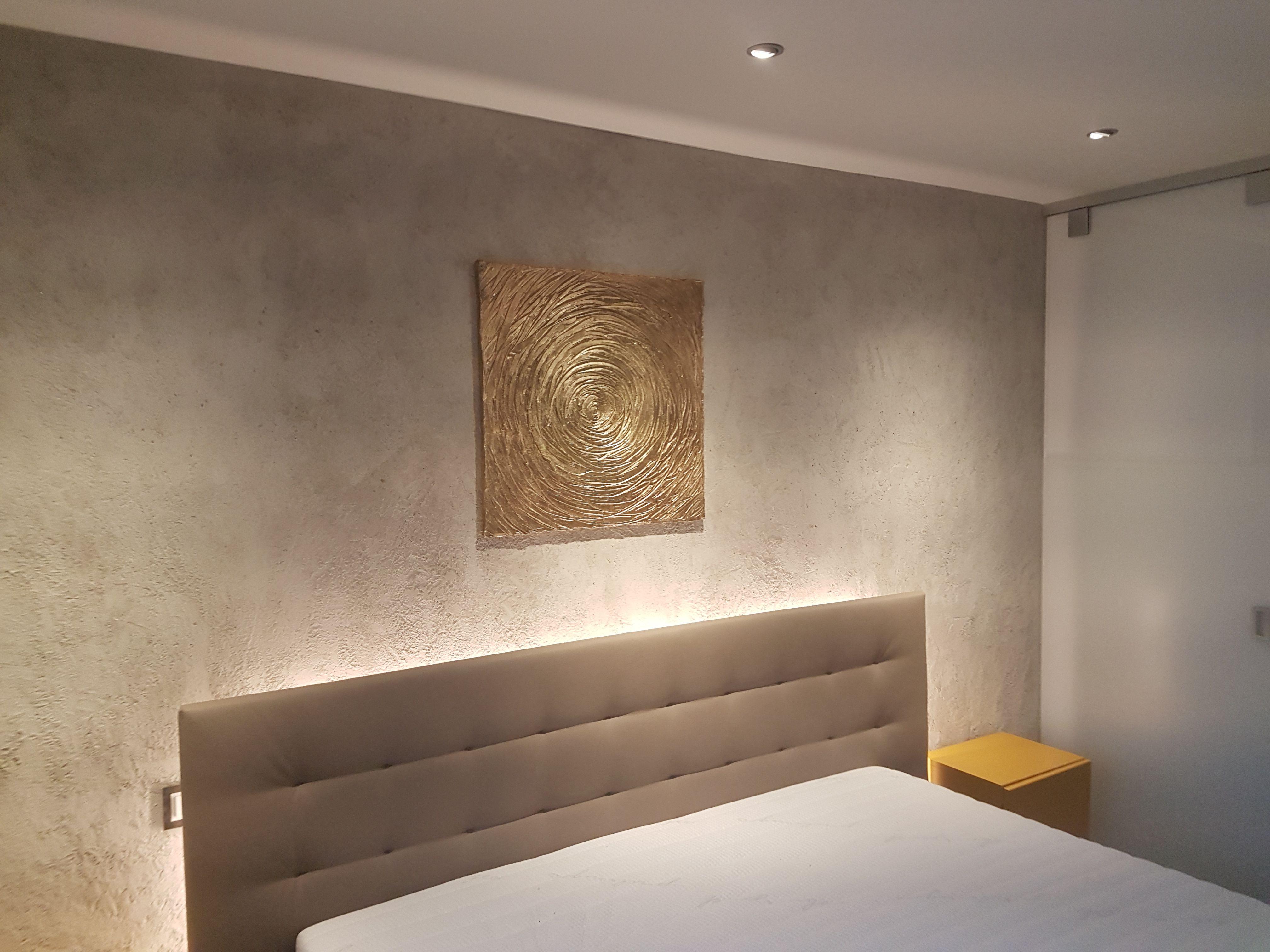 Wand Aus Terrastone Gespachtelt Wandbild Terrastone(Metall) Preis, Paint  For Walls, Wall