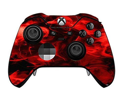 Flight Tracker Xbox One X Camo 3 Skin Sticker Console Decal Vinyl Xbox Controller Superior Quality In